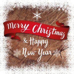 christmas, wood, snowflakes